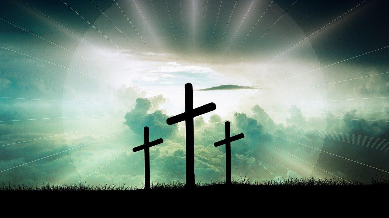 cross, christ, faith