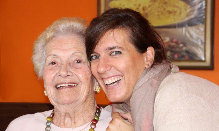 grandma, seniorin, senior